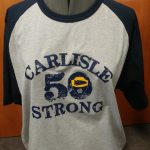 #Carlisle50Strong Tee