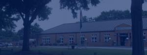 Pannill-Walker Hall