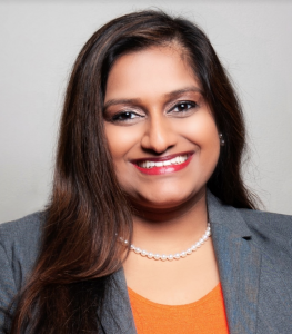 Alumni Highlight: Manisha Patel '04