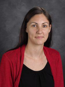 Carlisle School Faculty Christy Richardson