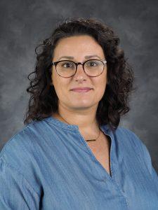 Carlisle School Faculty Shannon Reynolds