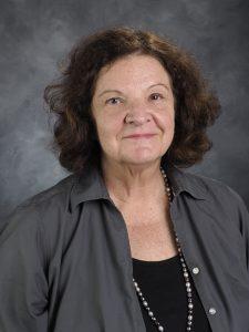 Carlisle School Faculty Linda Gibson
