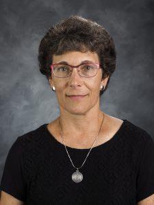 Carlisle School Faculty Rhonda Lord