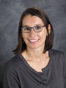 Carlisle School Faculty Jennifer Doss