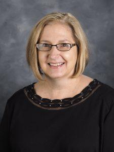 Carlisle School Faculty Lori Jones