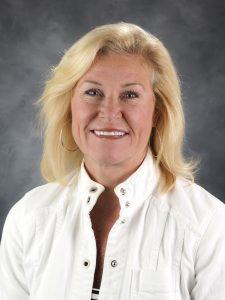 Carlisle School Faculty Sarah Marshall
