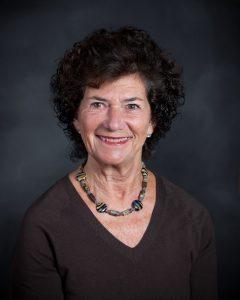 Carlisle School Faculty Judy Dashoff
