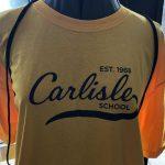 Carlisle Spiritwear