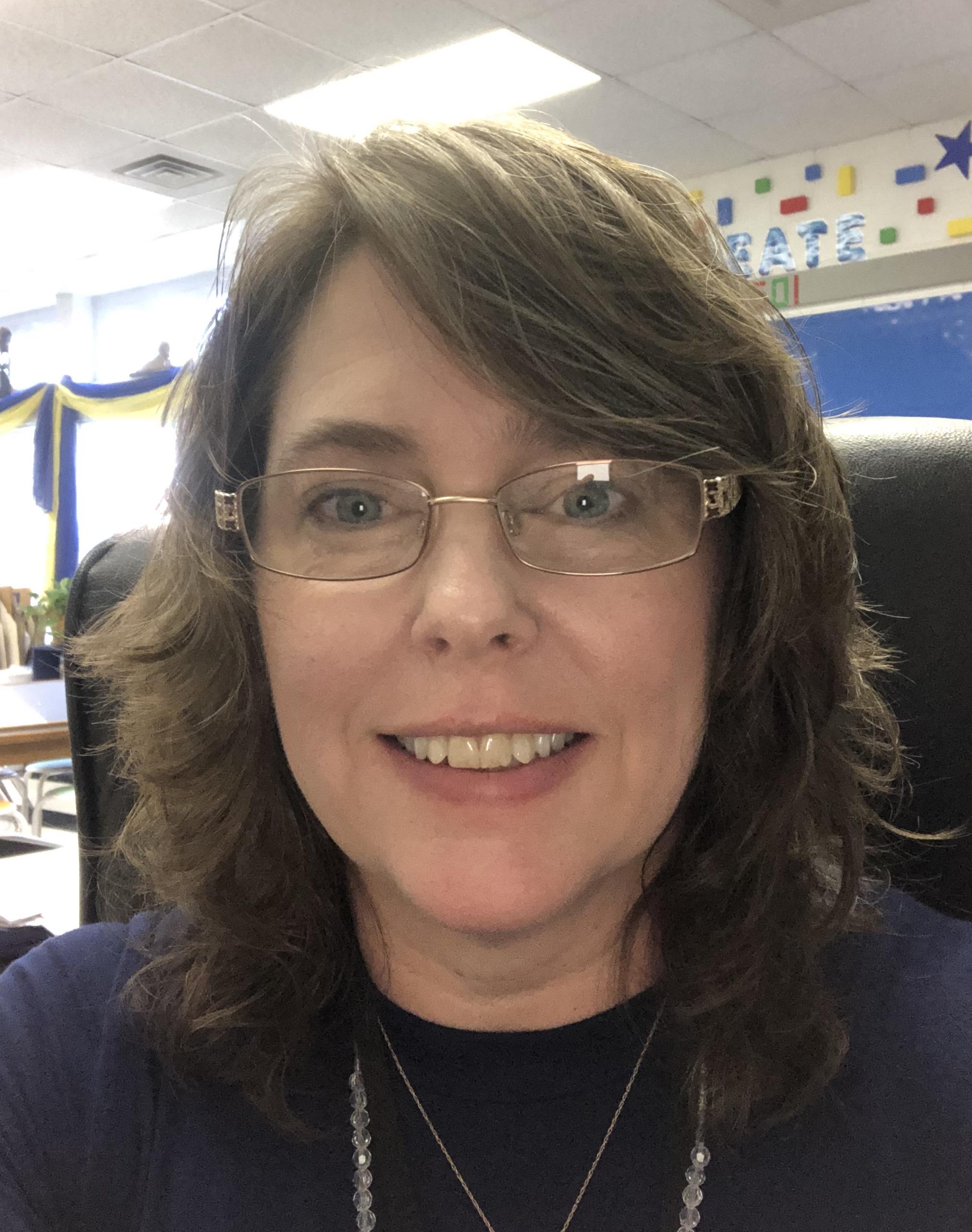 Carlisle School Faculty Sherry Moschler