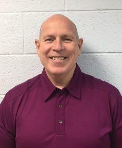 Carlisle School Faculty Dean Randall
