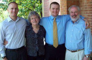 Alumni Highlight: Joy M. Oakes '74