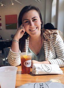 Alumni Highlight: Katie Ryan Snyder '14