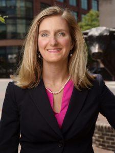 Alumni Highlight: Caroline Trautman '00