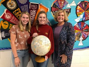 Students Discover Chinese Culture