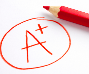 Grading Period 1 Honor Roll
