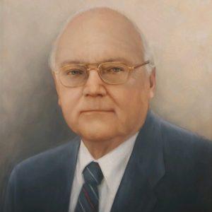 Portrait of Colin Ferguson
