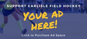 Field Hockey Ad
