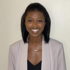 Alumni Highlight: JeNai Davis '14