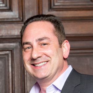 Alumni Highlight: Jonathan Becher