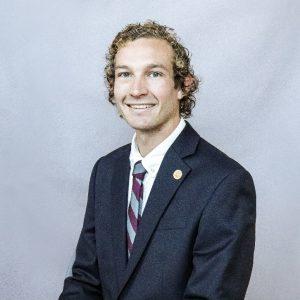 Alumni Highlight: Coleman Meadows '18