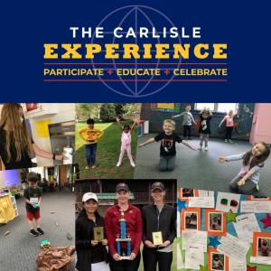 Carlisle News: April 21, 2021