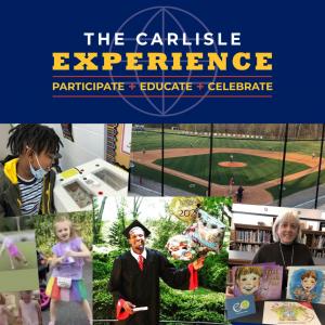 Carlisle News: April 14, 2021