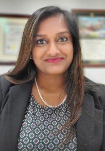 Manisha P. Patel '04 Sworn into the National Conference of Women'sBar Associations Board of Directors